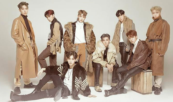 ateez members, kpop quiz
