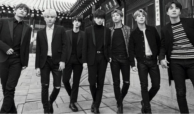 bts billboard
