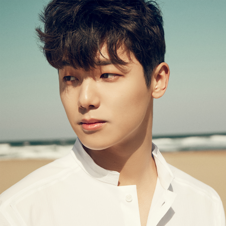 CNBLUE Kang MinHyuk profile