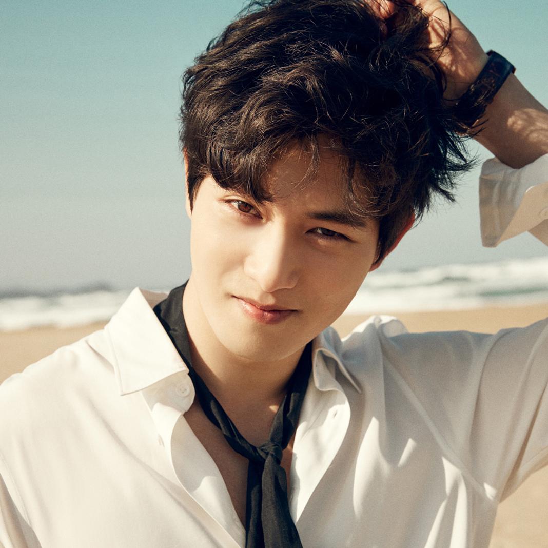 CNBLUE Lee JongHyun profile