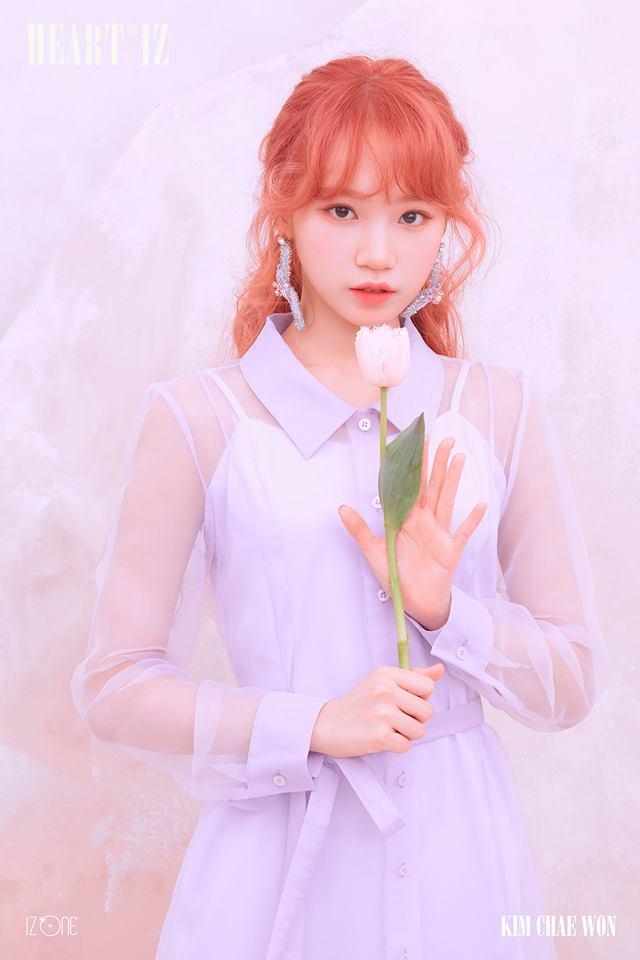 IZ*ONE 2nd Mini Album