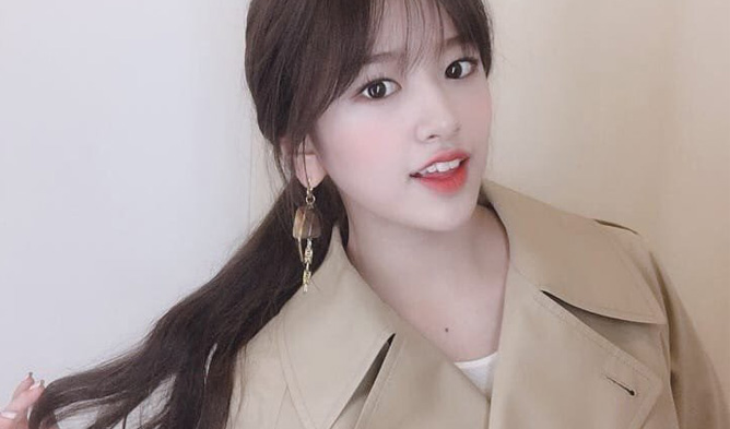The Shocking Truth About IZ*ONE's YuJin And