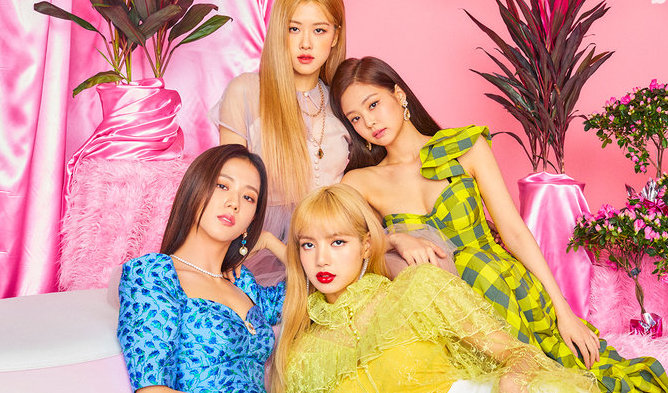 blackpink billboard