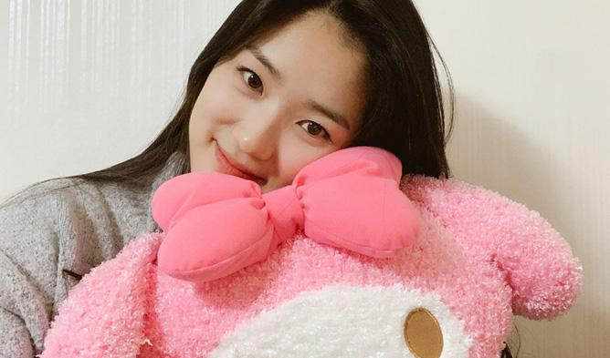 kim hyeyoon, kim hyeyoon profile, kim hyeyoon facts, kim hyeyoon drama, sky castle, kim hyeyoon debut,
