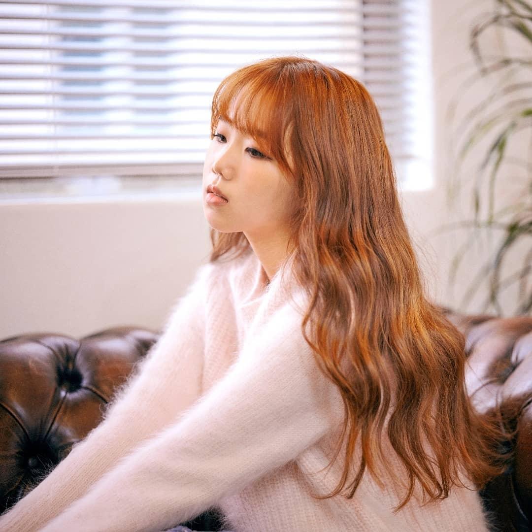 kim yoonhee, kim yoonhee profile, kim yoonhee facts, kim yoonhee age, kim yoonhe debut, kim yoonhee fantastic duo, fantastic duo,