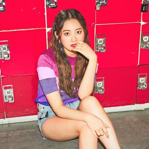 MOMOLAND TaeHa profile
