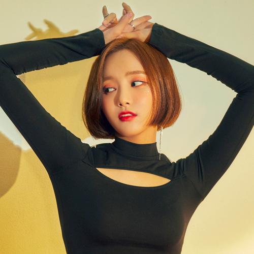 MOMOLAND YeonWoo profile