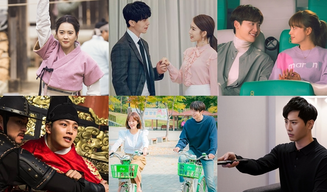 most talked dramas, popular dramas
