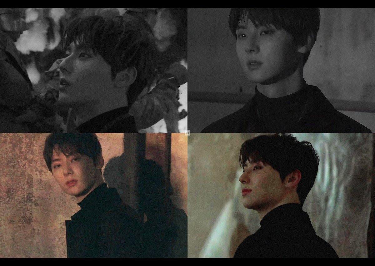 nuest, nuest profile, nuest facts, nuest age, nuest height, nuest members, nuest maknae, nuest leader, nuest hwang minhyun, hwang minhyun, wanna one minhyun