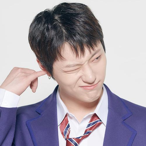 UNIQ SeungYeon profile