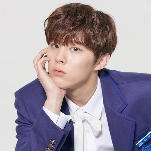 UPDATED: Produce X 101 Trainee Profile: The Boys From The