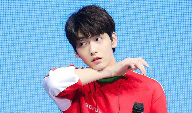 TXT's SooBin Shows His Special Skills And Shocks Members ...