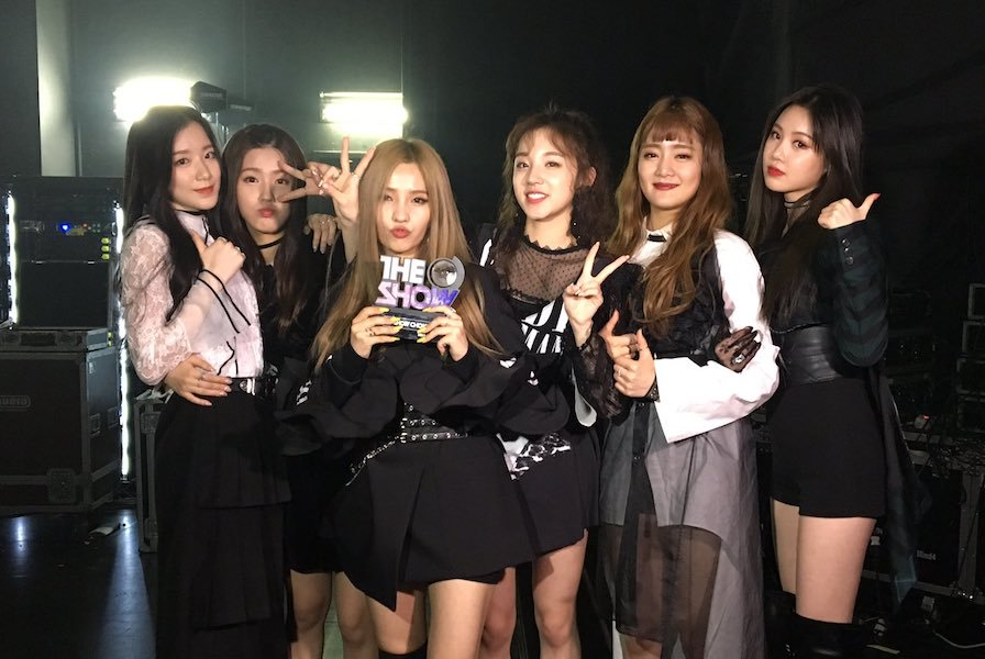 gidle, gidle profile, gidle members, gidle facts, gidle weight, gidle height, gidle latata, gidle 1st win,