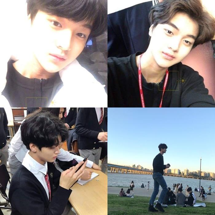 woollim entertainment, trainees, kpop trainees, mnet, produce x 101, woollim cha junho, cha junho, produce x 101 cha junho