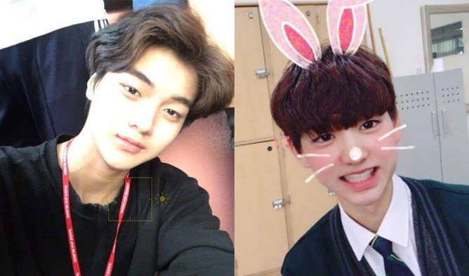 woollim entertainment, woollim trainee, kpop idol, kpop idol trainee, produce x 101, woollim kim dongyun, kim dongyun,