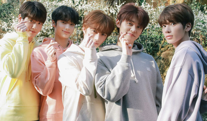 QUIZ: Which Stray Kids Member Would You Probably Not Get