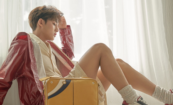 SEVENTEEN,SEVENTEEN_MinGyu,MinGyu, YK_EDITION_2019