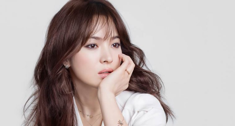 song hyekyo