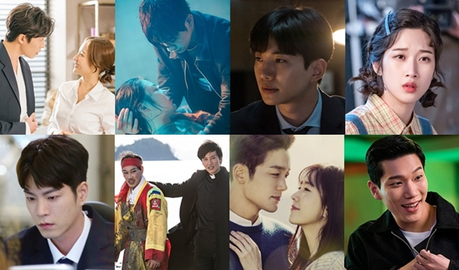 most talked drama, korea drama