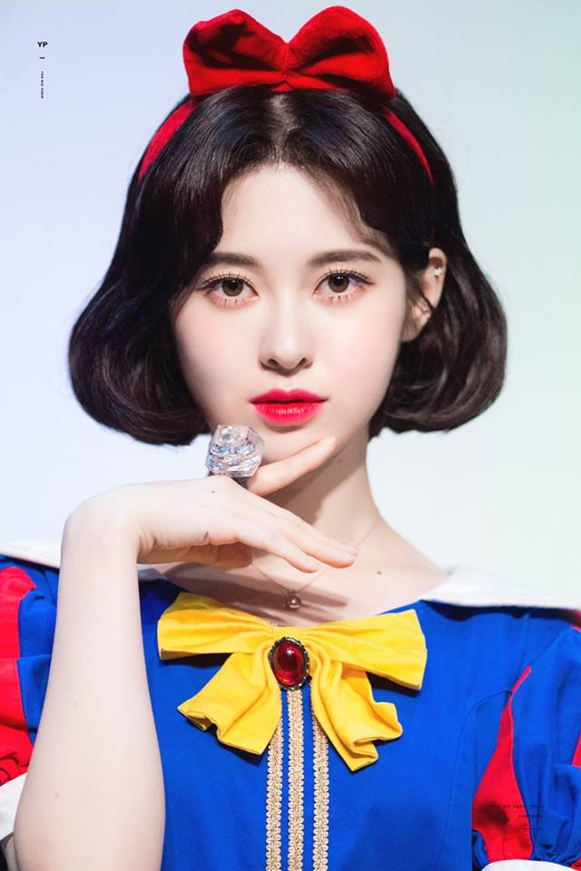 dia, dia profile, dia members, dia facts, dia age, dia leader, dia height, dia weight, dia maknae, dia yebin, yebin, yebin snow whitea