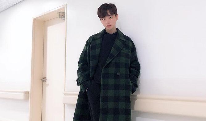 Noh JongHyun instagram, Noh JongHyun he is psychometric