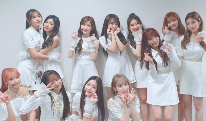 izone, izone profile. izone facts, izone age, izone members, izone height, izone facts, izone leader, izone maknae, izone produce 48, pd48, izone violetta
