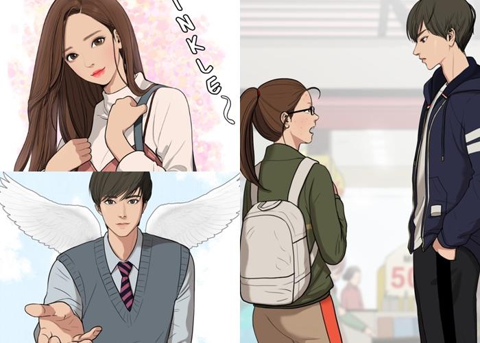 True Beauty, True Beauty webtoon, True Beauty drama