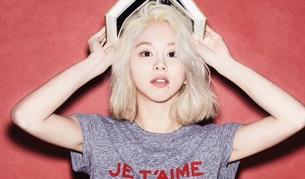 chaeyoung, chaeyoung profile, chaeyoung photoshoot, chaeyoung ohboy, twice, twice chaeyoung , chaeyoung ohboy photoshoot, ohboy magazine