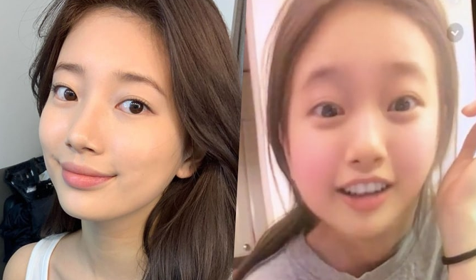 suzy baby filter