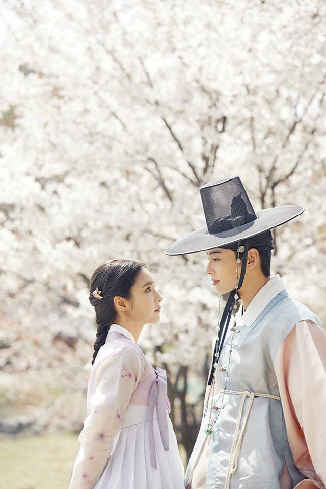 cha eunwoo shin sekyung, cha eunwoo Rookie Historian Goo Hae Ryung, cha eunwoo drama, cha eunwoo 2018, shin sekyung 2019, shin sekyung drama, cha eunwoo historical drama