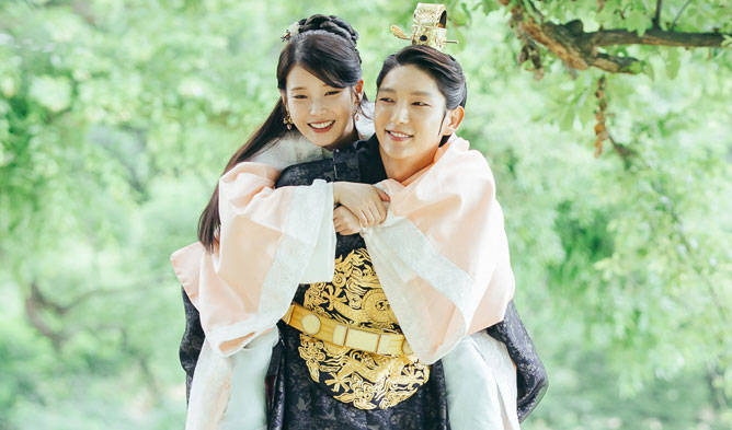 10 Best Romance Historical K-Dramas To Have On Your