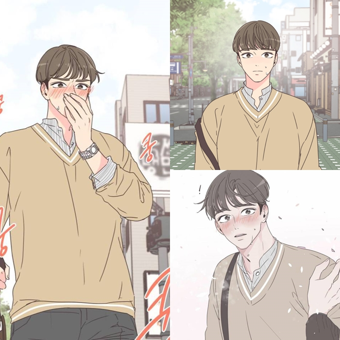 4 Male Lead Characters From Webtoon That Make Readers Fall