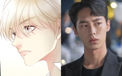 July Found By Chance Kim HyeYoon Danoh Version 3