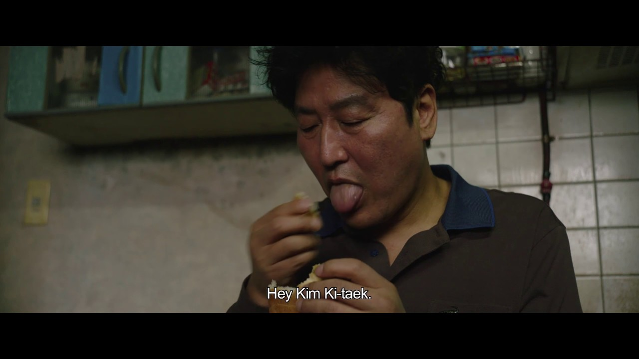 [Trailer] PARASITE (Wins Palme d'Or at Cannes film