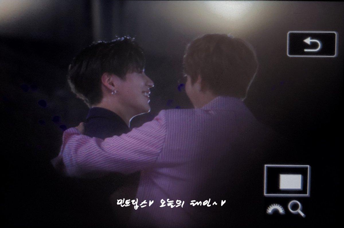 taemin ha sungwoon, dream concert, dream concert taemin, dream concert ha sungwoon, taemin friend