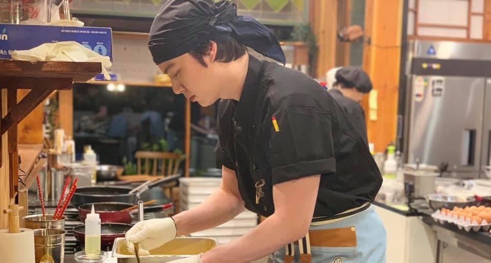 Kang's Kitchen 2 cast, Kang's Kitchen 2 summary, Kang's Kitchen 2 tv show, WINNER Mino, Block B P.O, Ahn JaeHyun