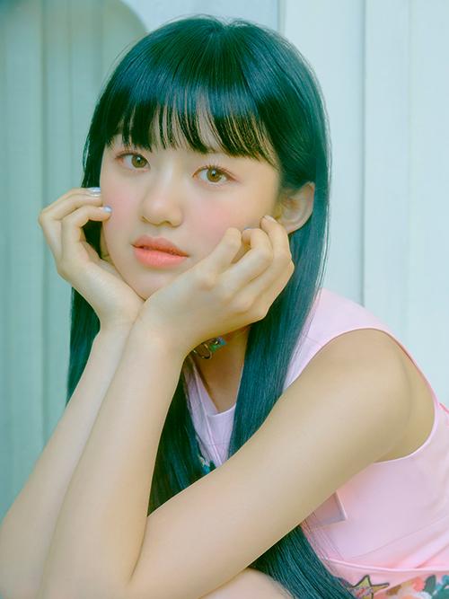 Cherry Bullet Kokoro profile