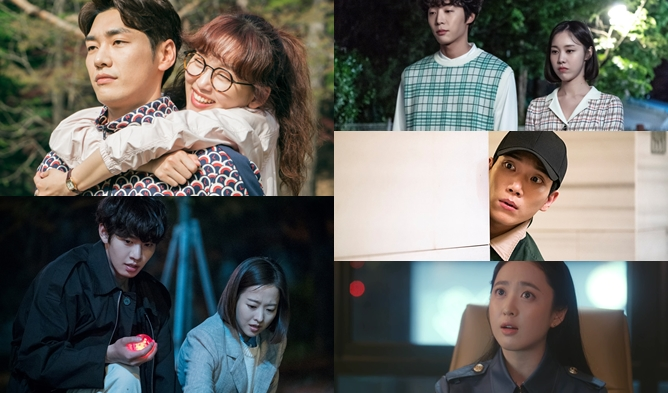 Welcome to waikiki 2 ratings, my fellow citizens ratings, Special Labor Inspector Jo ratings, abyss ratings, the secret life of my secretary ratings
