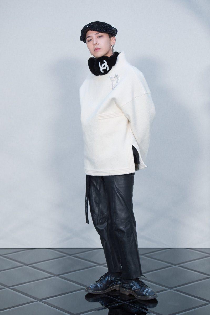 g dragon fashion