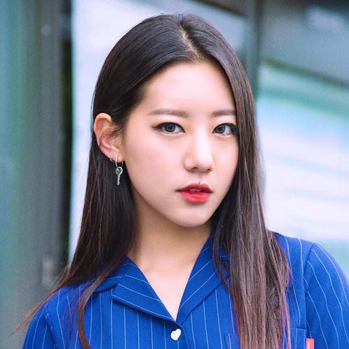 GIRLKIND XeHeun profile