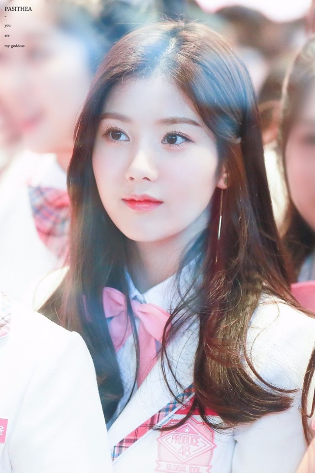 izone, izone profile, izone members, izone age, izone facts, izone height, izone leader, izone produce 48, produce 48, izone kwon eunbi, kwon eunbi
