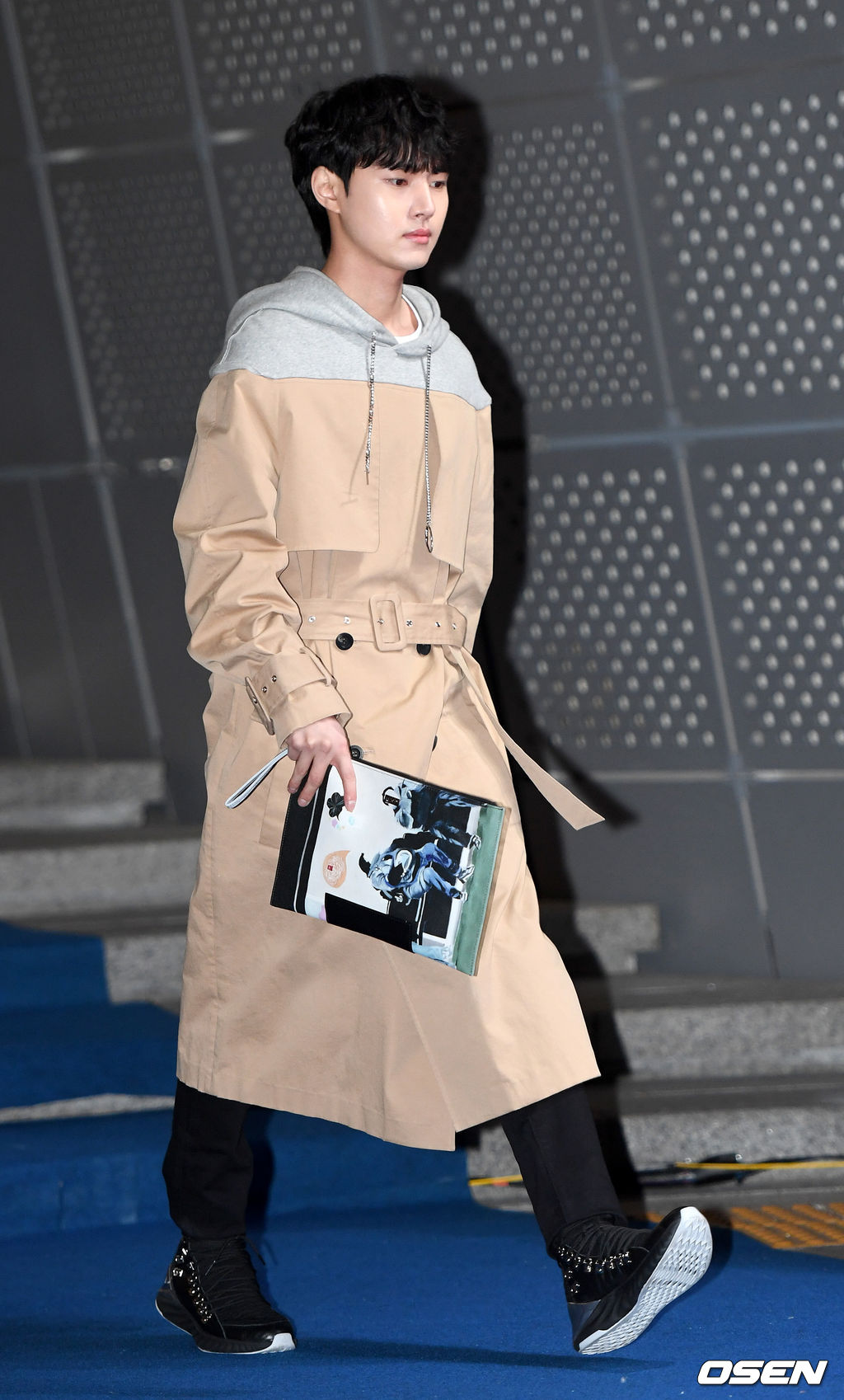 Haru Found By Chance drama, Haru Found By Chance actors