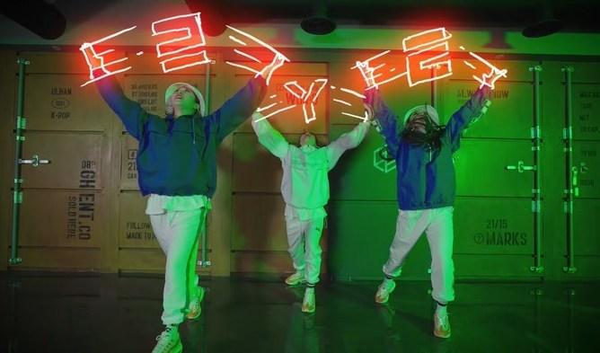 3ye kpop
