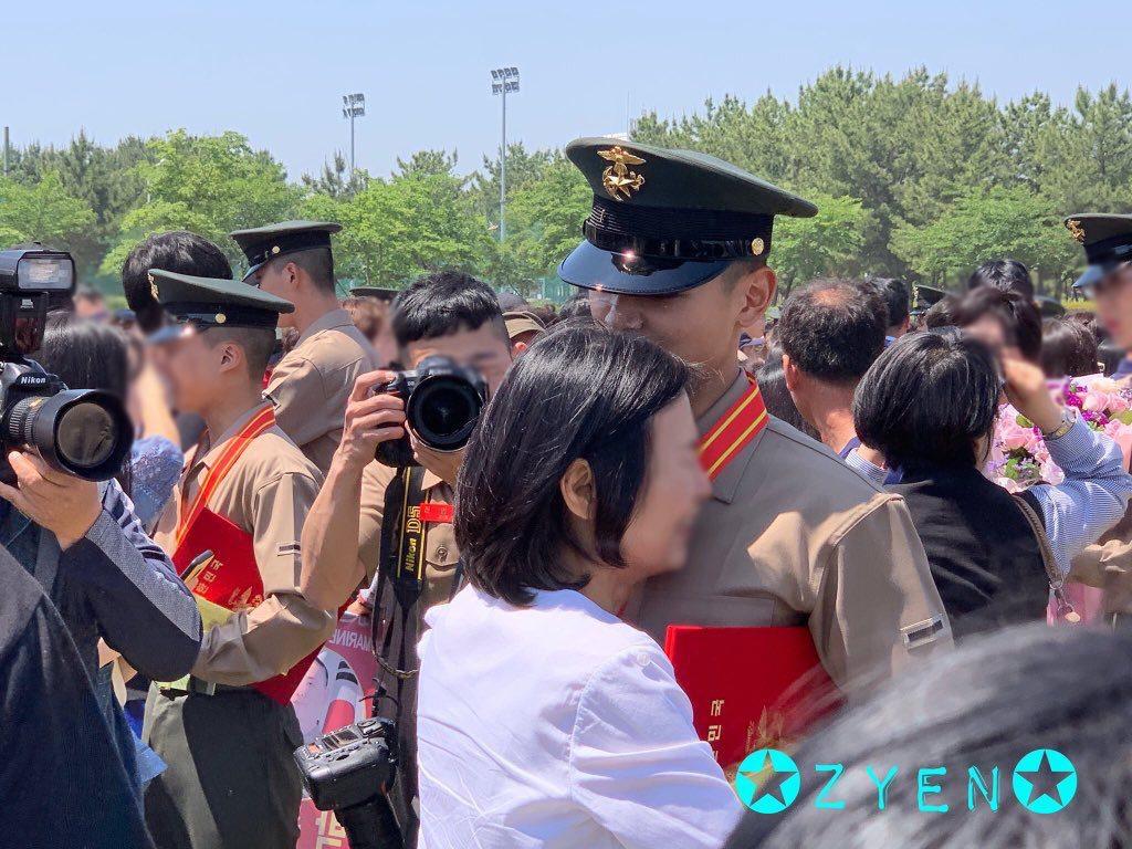 shinee minho, minho army, minho military, minho marines, minho 2019, choi minho
