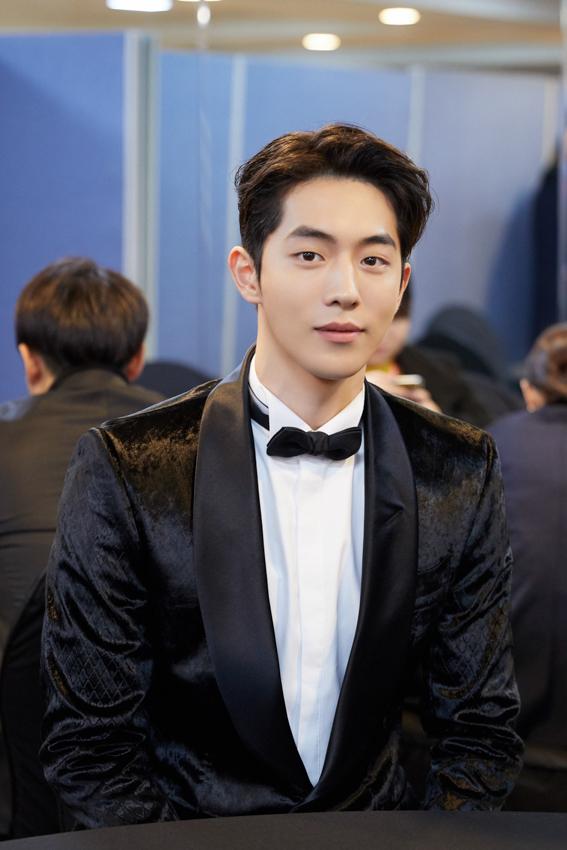 handsome korean actors, korean actors, Nam JooHyuk