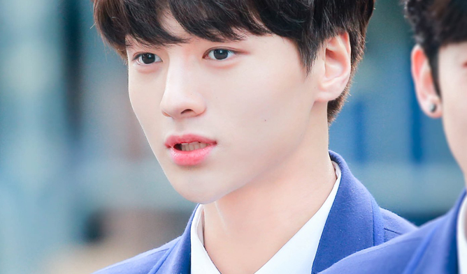 produce x 101, produce x 101 trainees, produce x 101 members, produce x 101 height, produce x 101 company, kpop, trainee, produce x 101 cha junho, cha junho