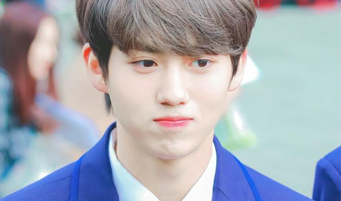 produce x 101, produce x 101 trainees, produce x 101 members, produce x 101 height, produce x 101 company, kpop, trainee, produce x 101 hwang yoonseong, hwang yoonseong
