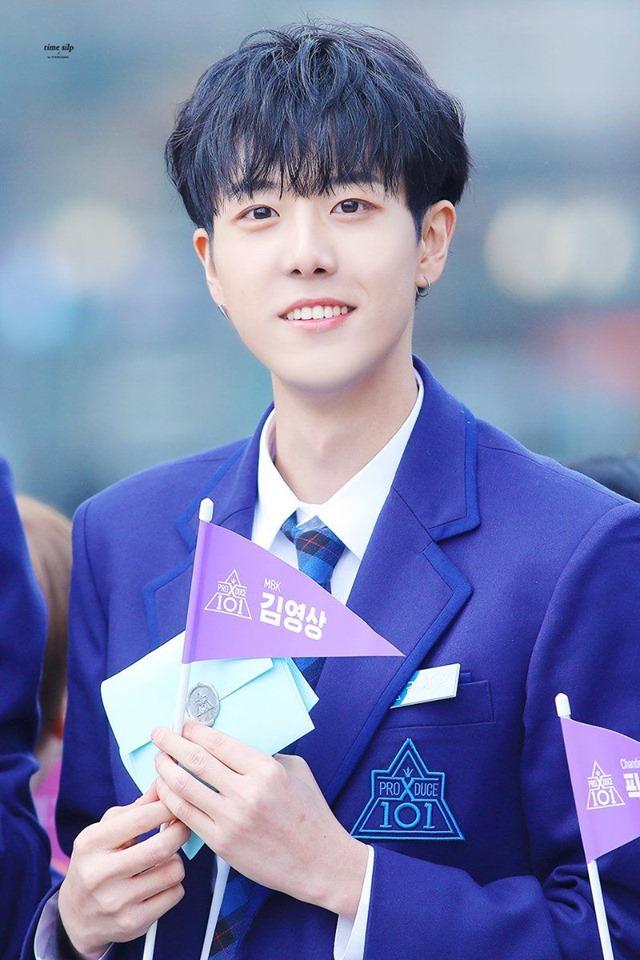 produce x 101, produce x 101 trainees, produce x 101 members, produce x 101 height, produce x 101 company, kpop, trainee, produce x 101 kim hyeongsang, kim hyeongsang