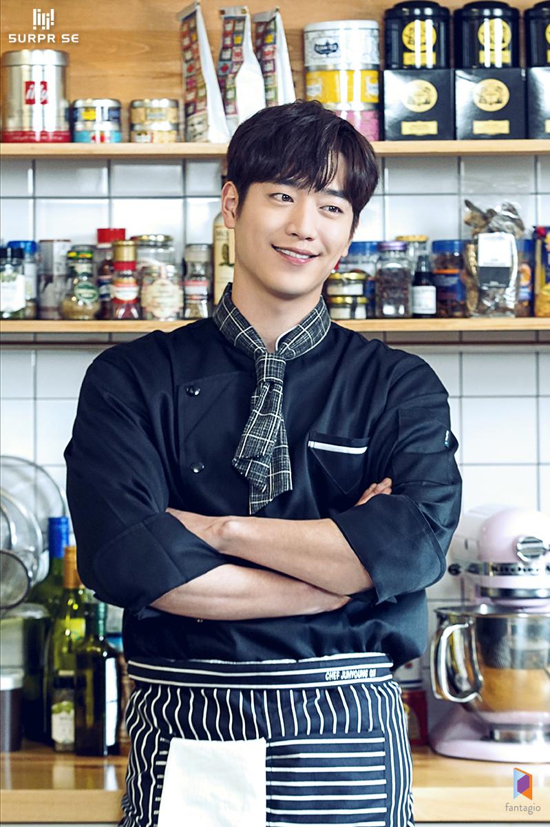 handsome korean actors, korean actors, Seo KangJoon