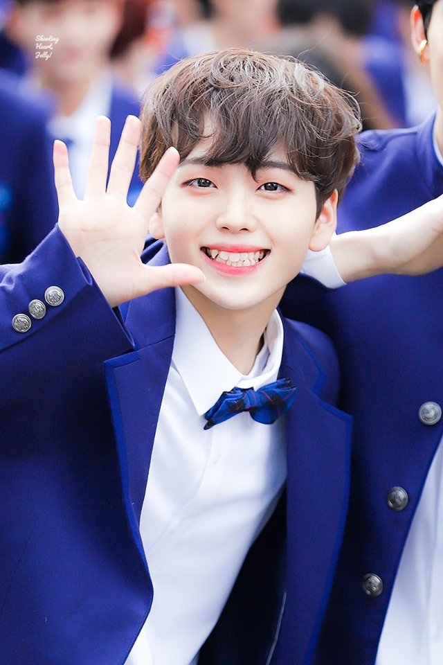 Song HyeongJun teeth, Song HyeongJun laminate, Song HyeongJun produce